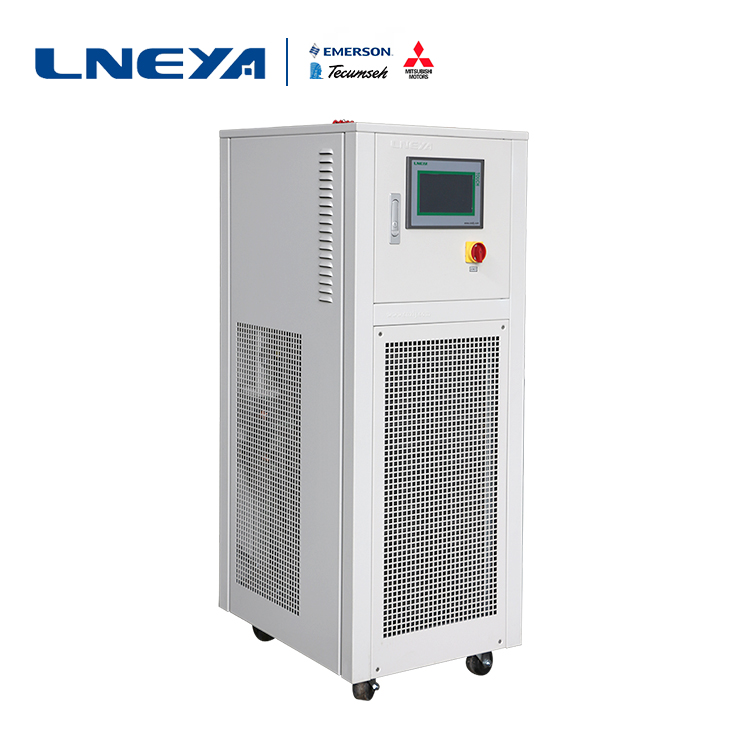 Low-Temperature Refrigeration Circulator Fully Enclosed Design LT -60 'C ~ -20 'C