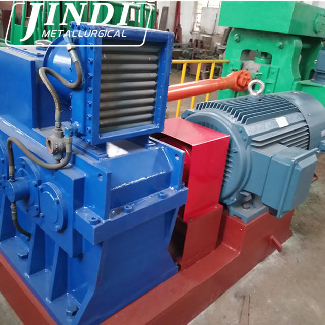 Cold Rolling Steel Bar Machine