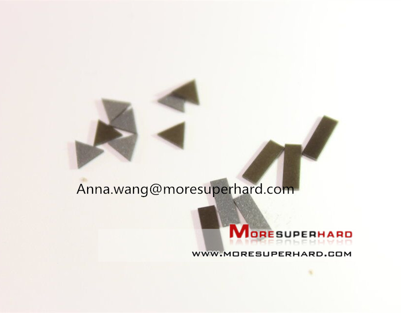Triangle Welding Cvd Diamond Square Welding Cvd