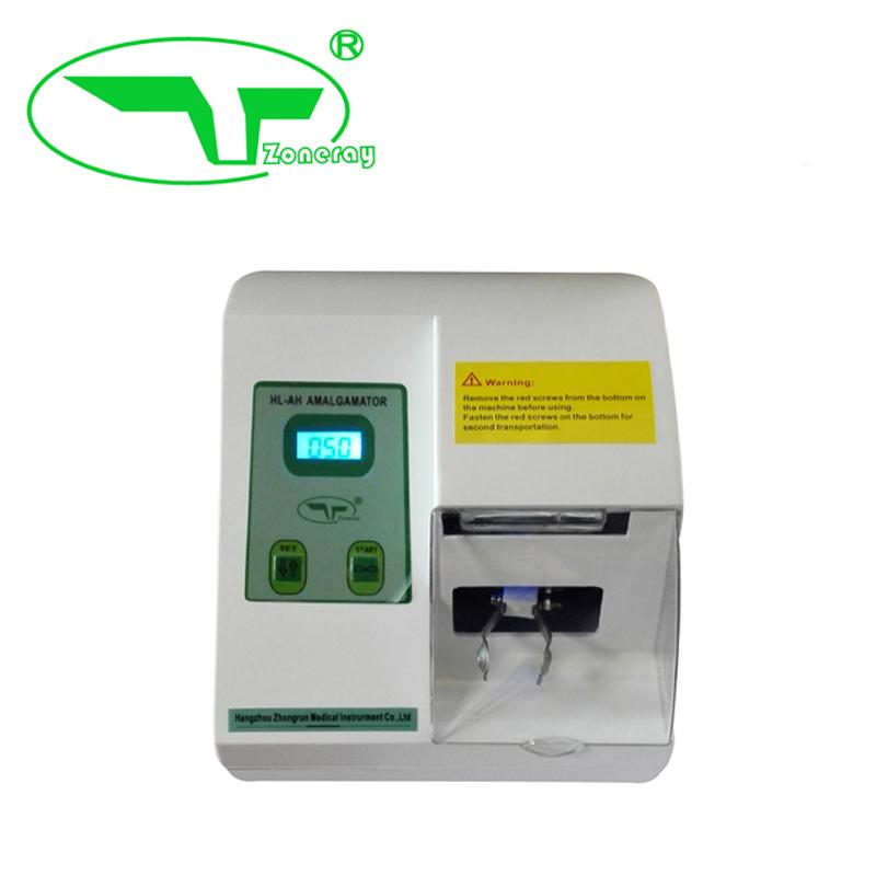 Digital LCD Display Stable Dental Amalgamator Mixer in China