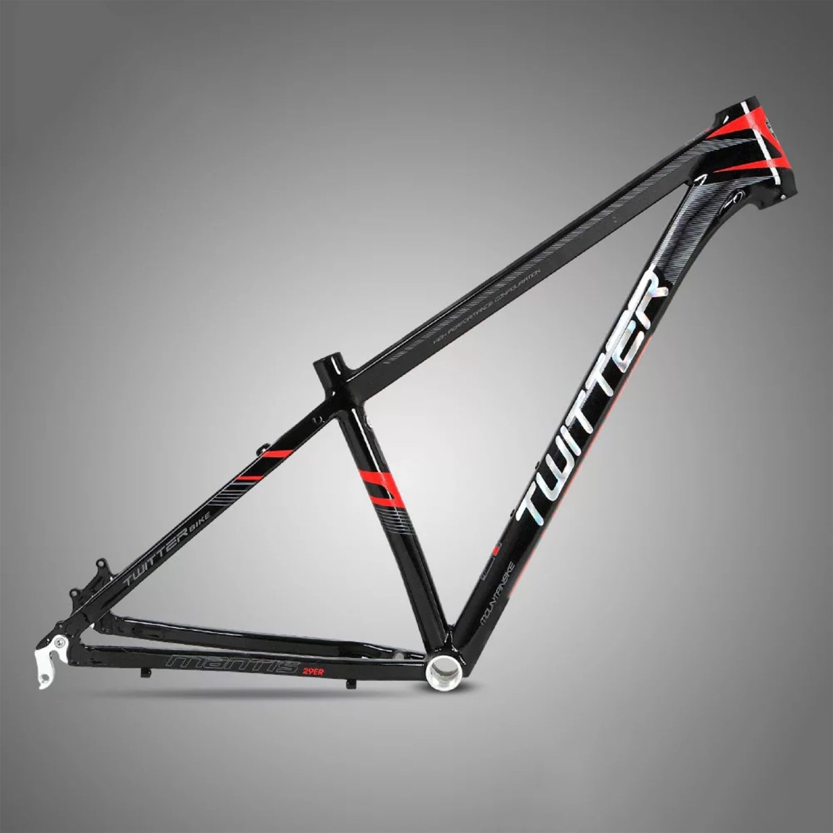 Direct Chinese Bike Factory Supplier 26 27 5 29 Twitter