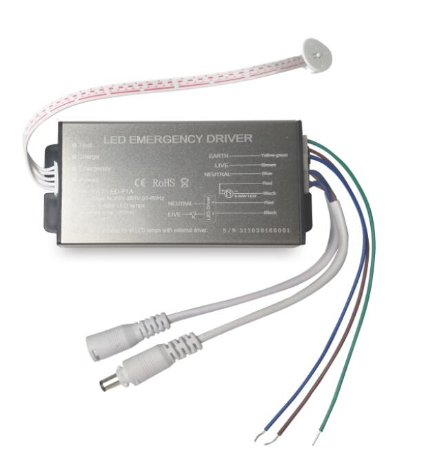 FAT-LED-F1A Emergency Driver for LED Panel Light