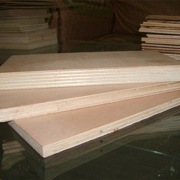 China ACEALL 4'X8' Packing Furniture Bintangor Okoume Birch Pine Ash Red Oak Faced Commercial Plywood