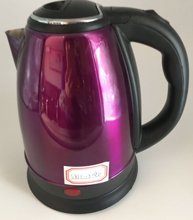 SXH-08 Automatic Power off Spray Outside Electronic Kettle 1.8L