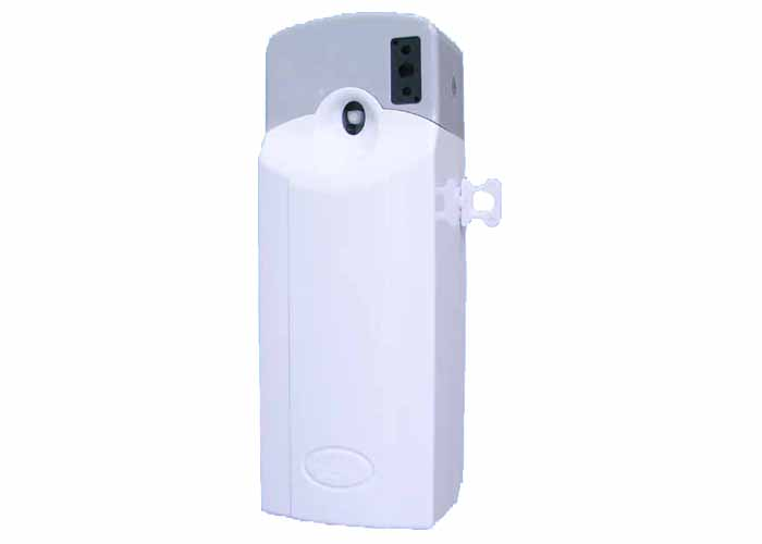 Digital Air Freshener Dispenser, Automatic Toilet Spray Dispenser