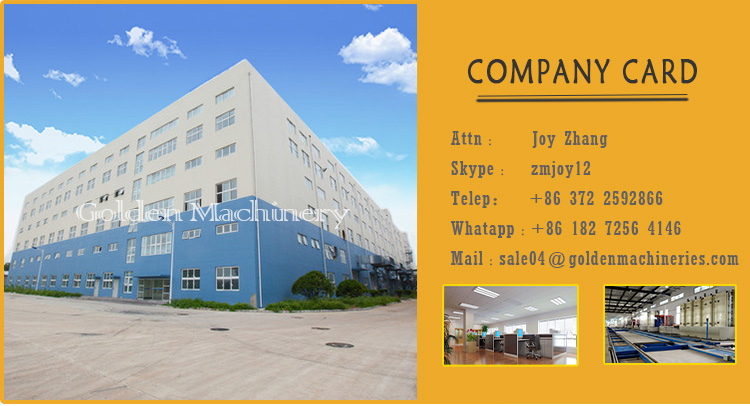 Anyang Golden Machinery Co., Ltd.