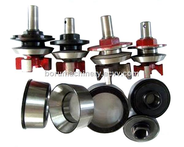 Mud Pump Parts Supplier Valve Assembly Valve Seat
