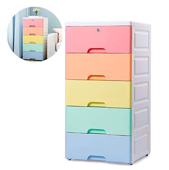 Nafenai Kid S Storage Cabinet Exquisite Furniture Organizer