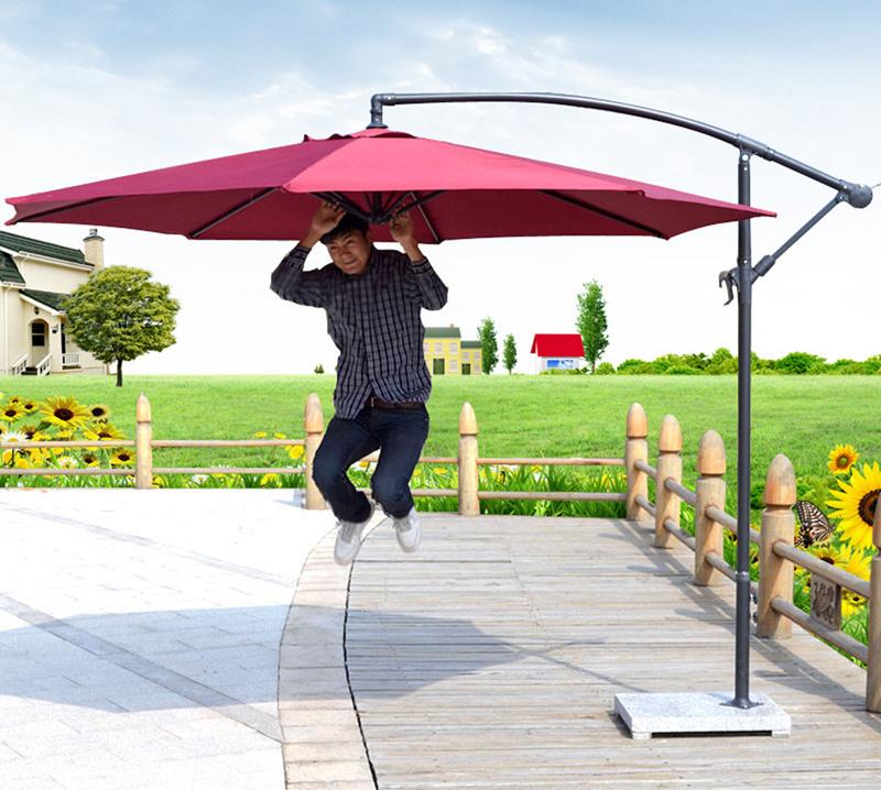 Outdoor Furniture Patio Umbrella