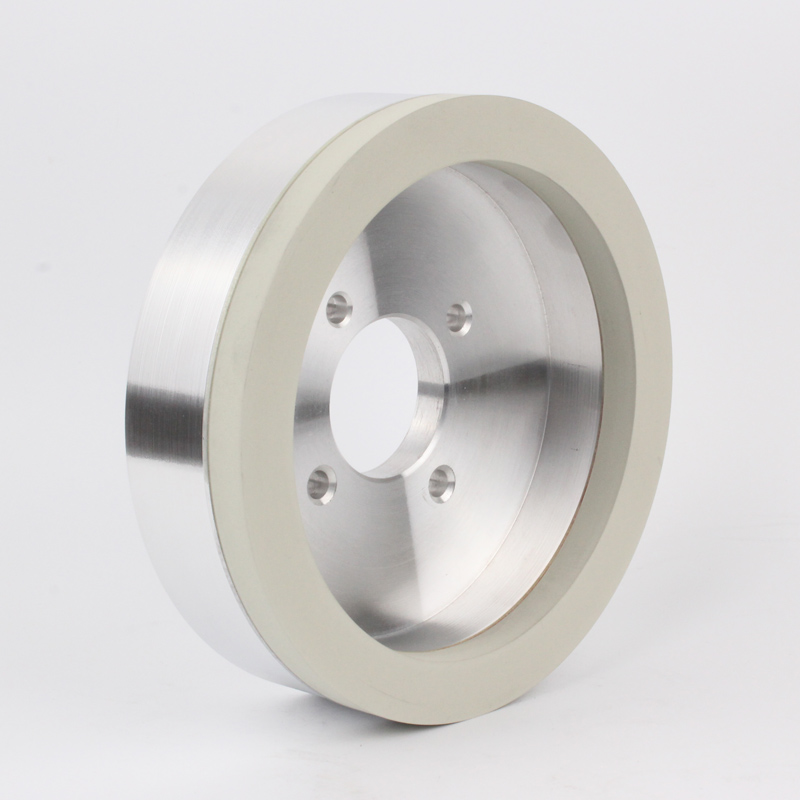 Diamond Grinding Wheel for PCD, PCBN Tools