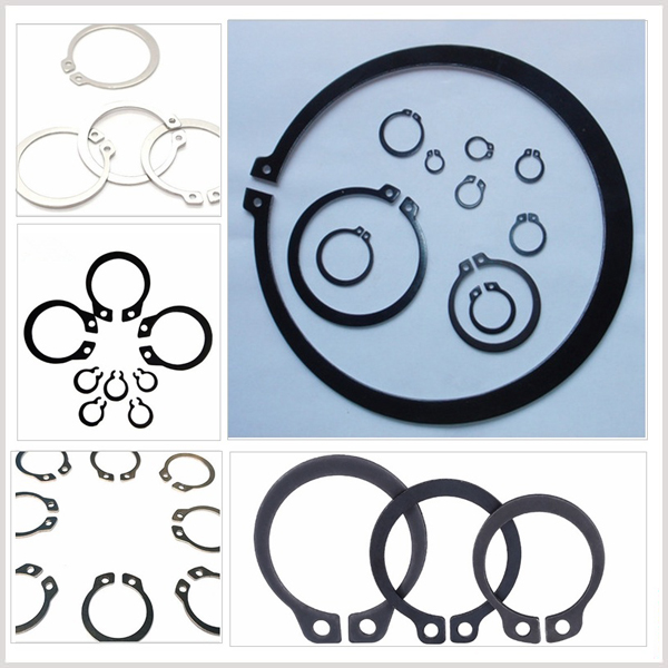DIN471 Washers Snap Rings Circlips Retaining Rings