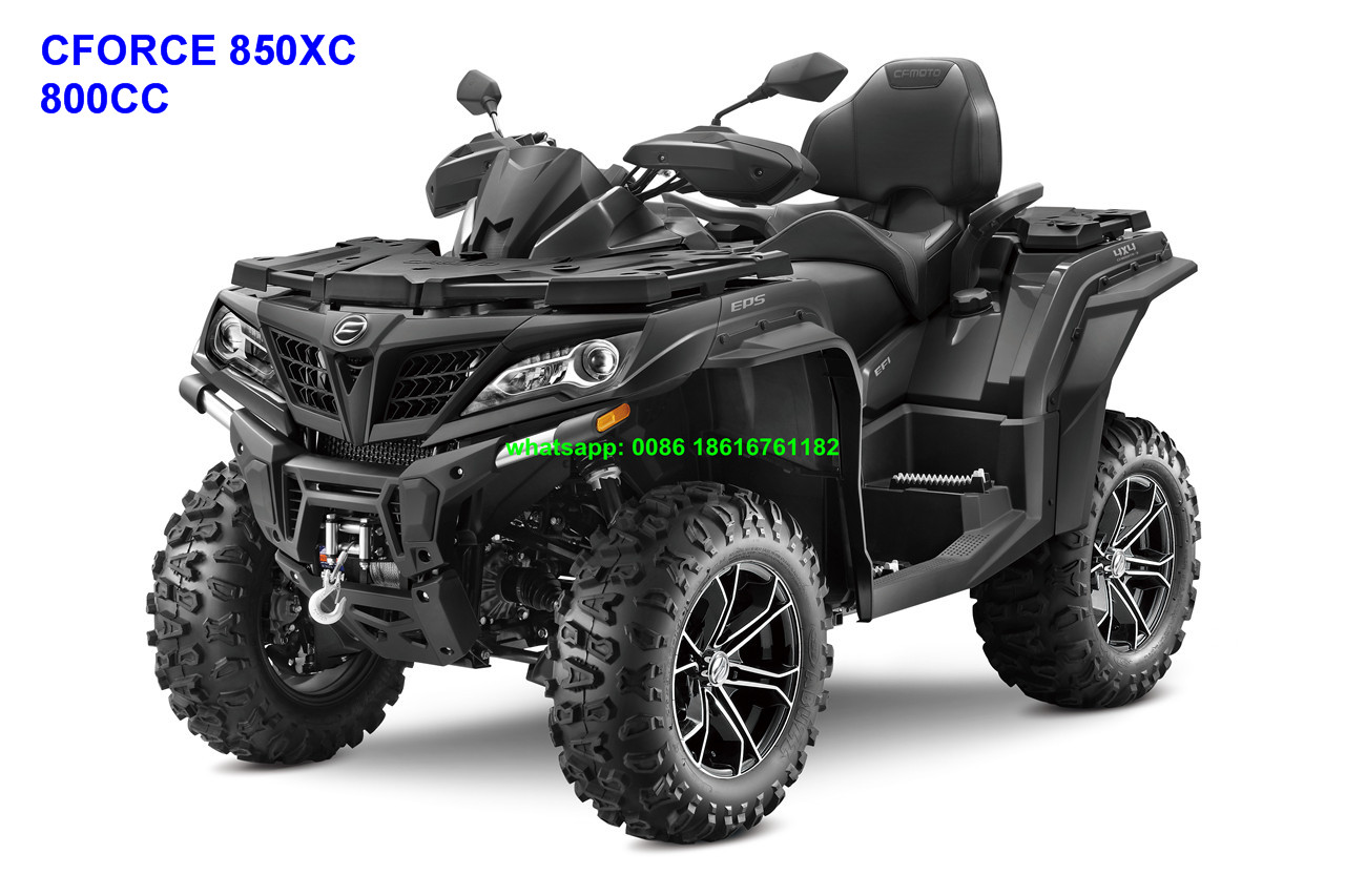 Cfmoto 1000cc 4x4 Quad ATV Buggy for Sale