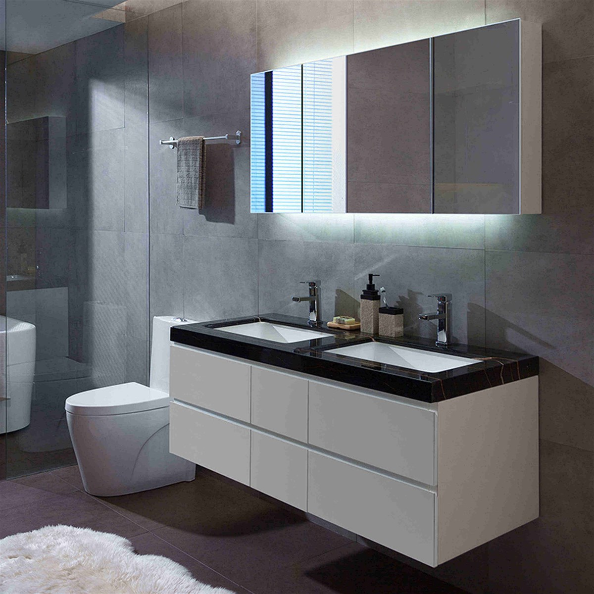 Contemporary Bathroom Vanities Kitchen Cabinets Cabinetry