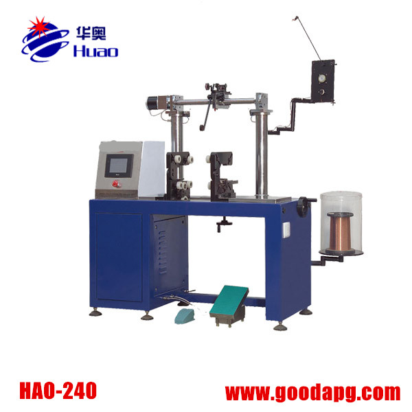 Voltage Transformer Winding Machine