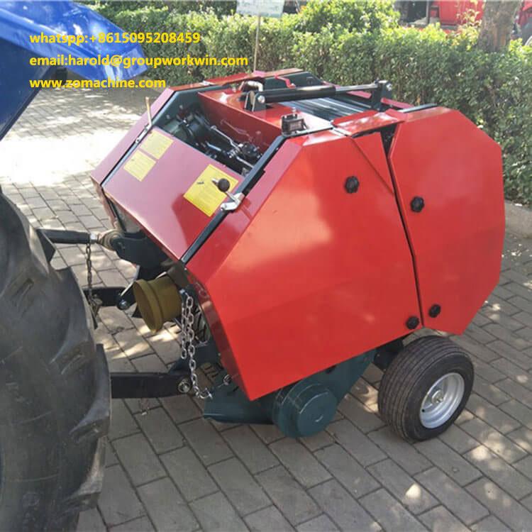 best mini round hay baler for sale