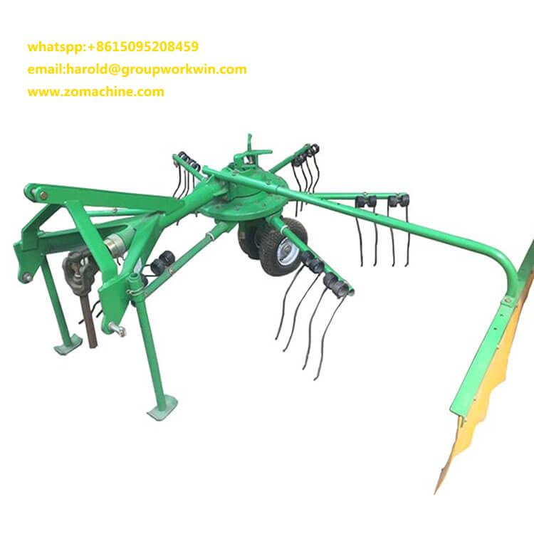best rotary hay rake manufacturers