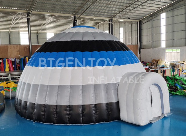 Cheap Advertising Giant Inflatable Marquee Party Event Tent
