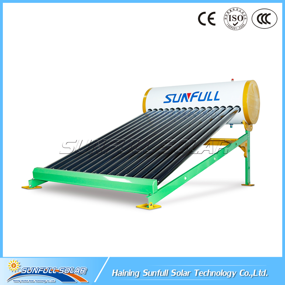Haining Sunfull Solar Technology Co., Ltd.