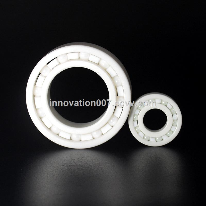 2019 Hot High Lubriation Wear-Resistant Zirconia Ceramic Bearing