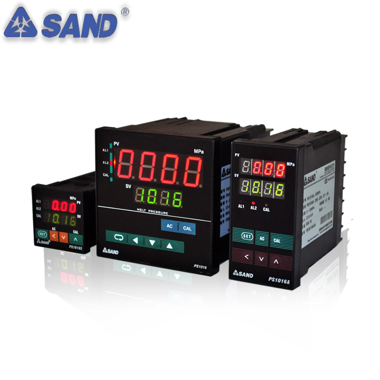 PS1016 Intelligent Pressure Indicator for Transdcuer