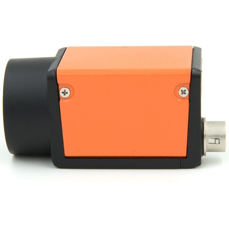 China Supplier High Imaging Quality Industrial Digital GigE Vision High  Speed Camera