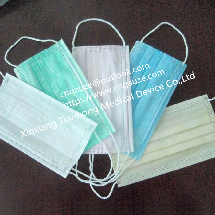 Medical Equipment Disposable Mouth Cover
