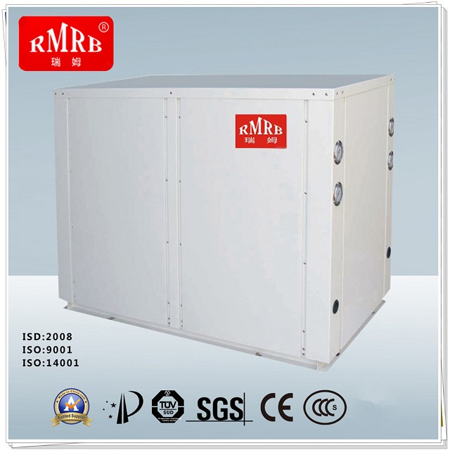 Heat Pump Cooling Heating Hot Units Water Source Heater Machinery