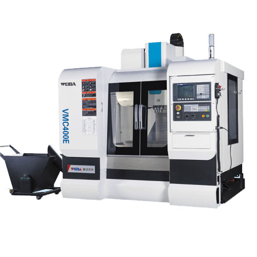 FI-VMC Series Vertical Machining Center, Max. Table Size(Mm)900*2000
