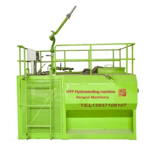 HYP-800 Hydroseeding Machine/Landscaping Machine