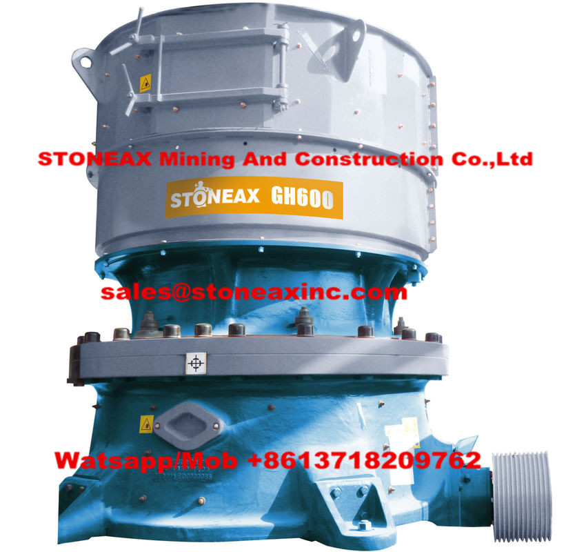 STONEAX CH660 Cone Crusher Specifications
