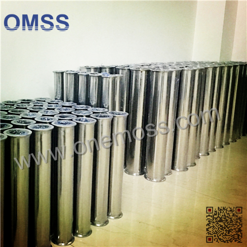 Wenzhou Factory Stainless Steel High Pressure TriClamp Pipe sanitary Fittings