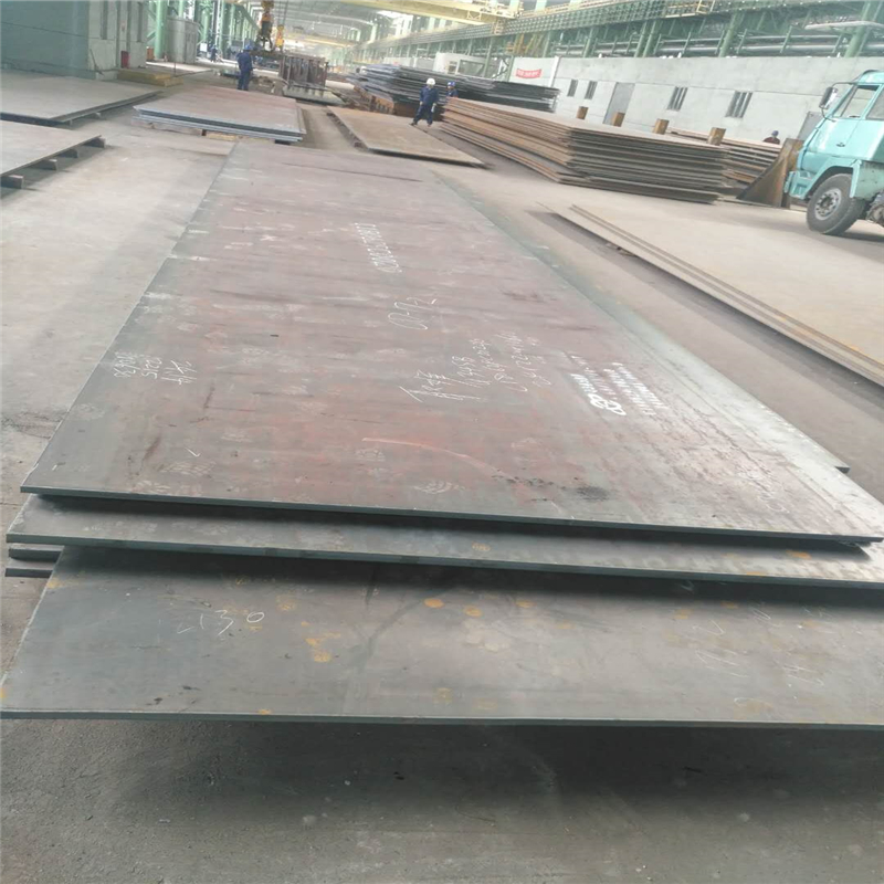 Hot Sale MS Plate/Hot Rolled Iron Sheet/HR Steel Coil Sheet/Black Iron Plate