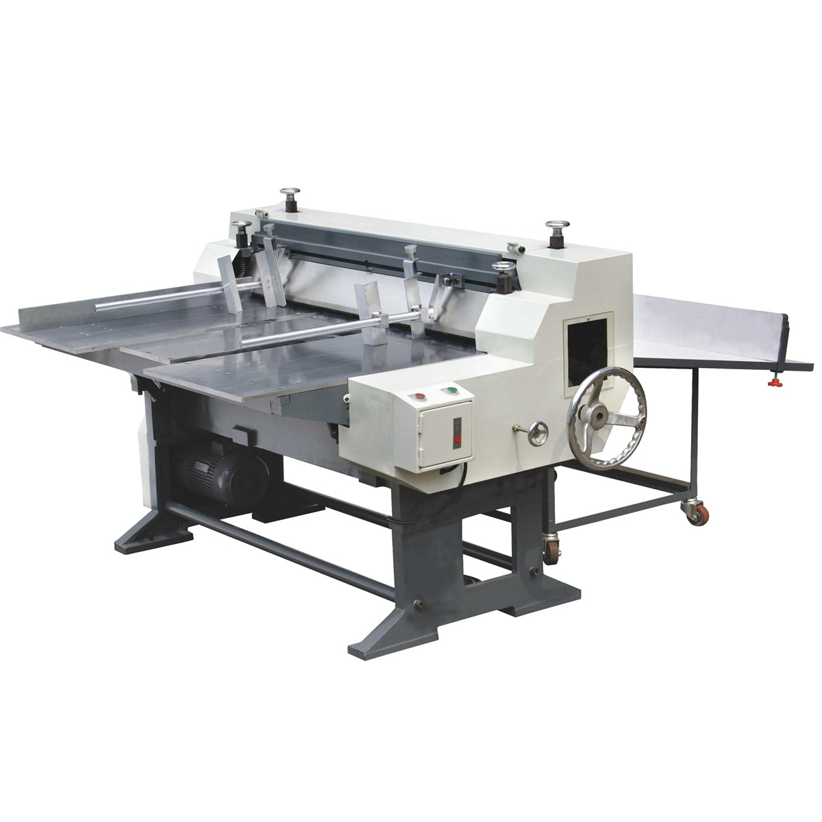 Paper Cardboard Cutting Machine Cut Paper Cardboard Equipment