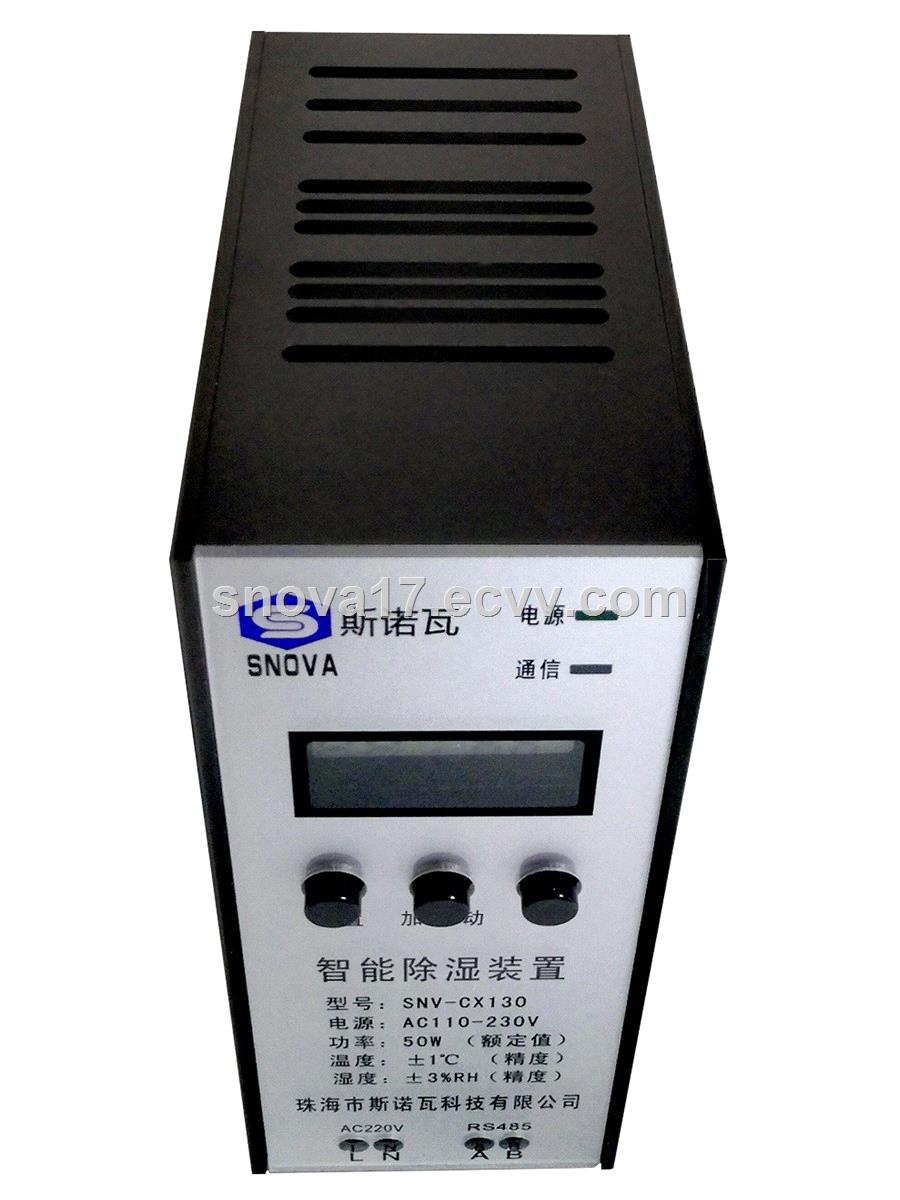 Ring Net Cabinet Type Industrial Dehumidifier Device