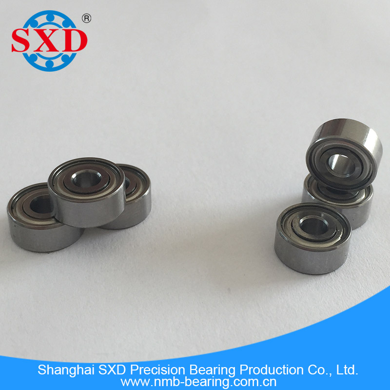 Inch Series Stainless Steel Ball Bearing SR2-6 SFR2-6 SR2-6zz SFR2-6zz, Long Service Life, Favorable Price