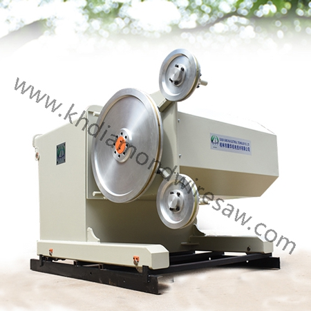 Granite Saws Rope Saw Cutting Machine Stone Machinery Cutting