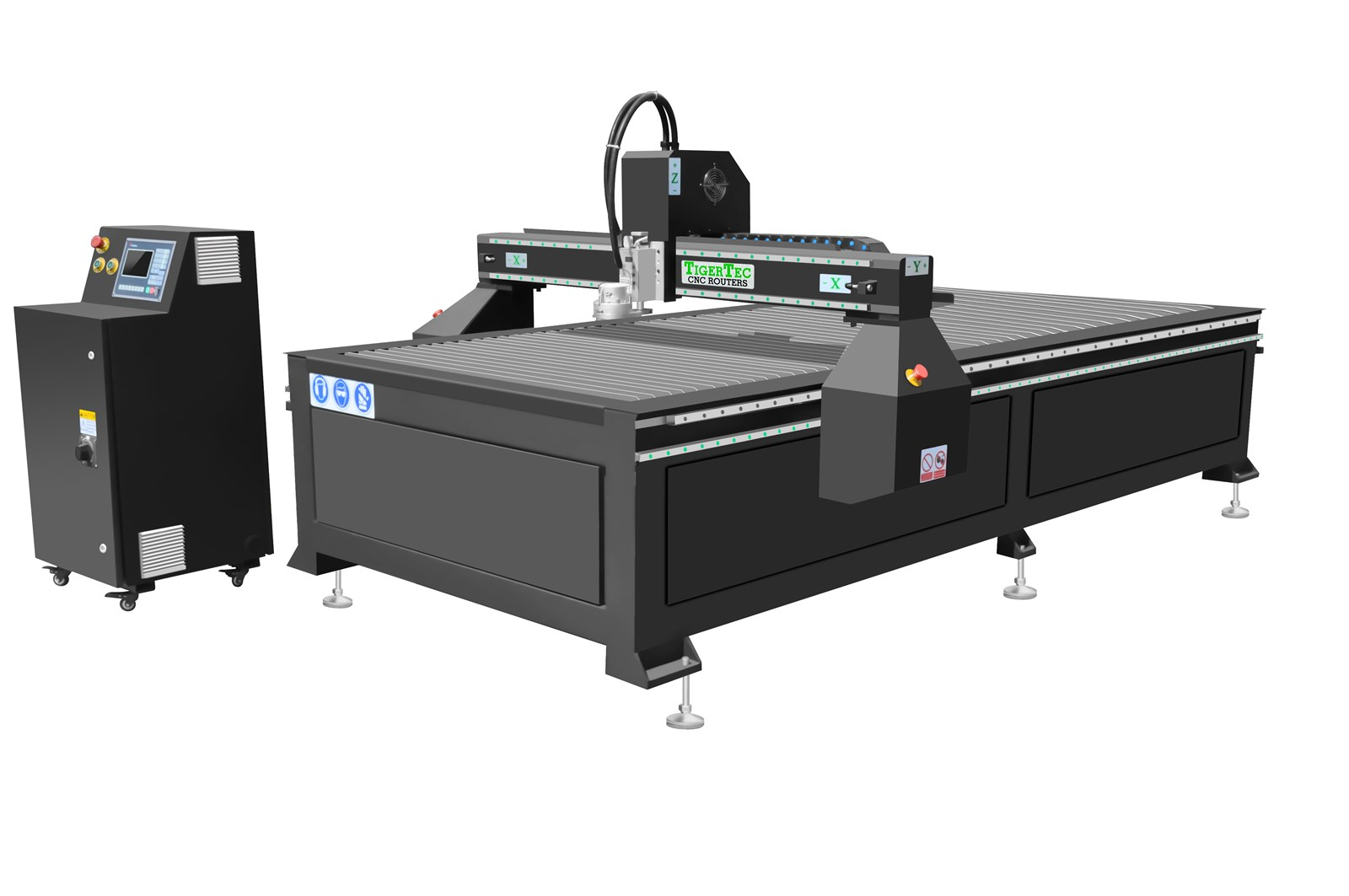 Plasma Cutting Machine / Metal Cutting Machine