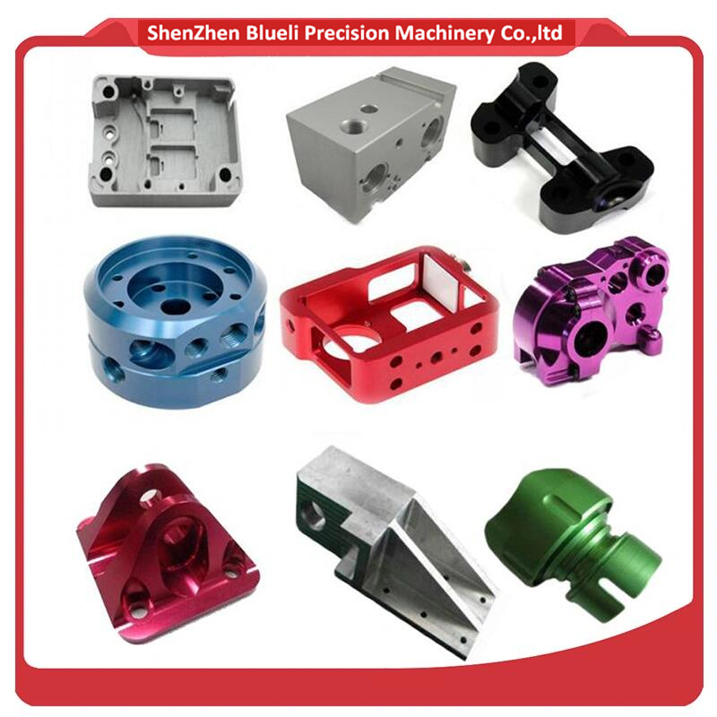 Blueli Precision Machinery Co., Ltd.