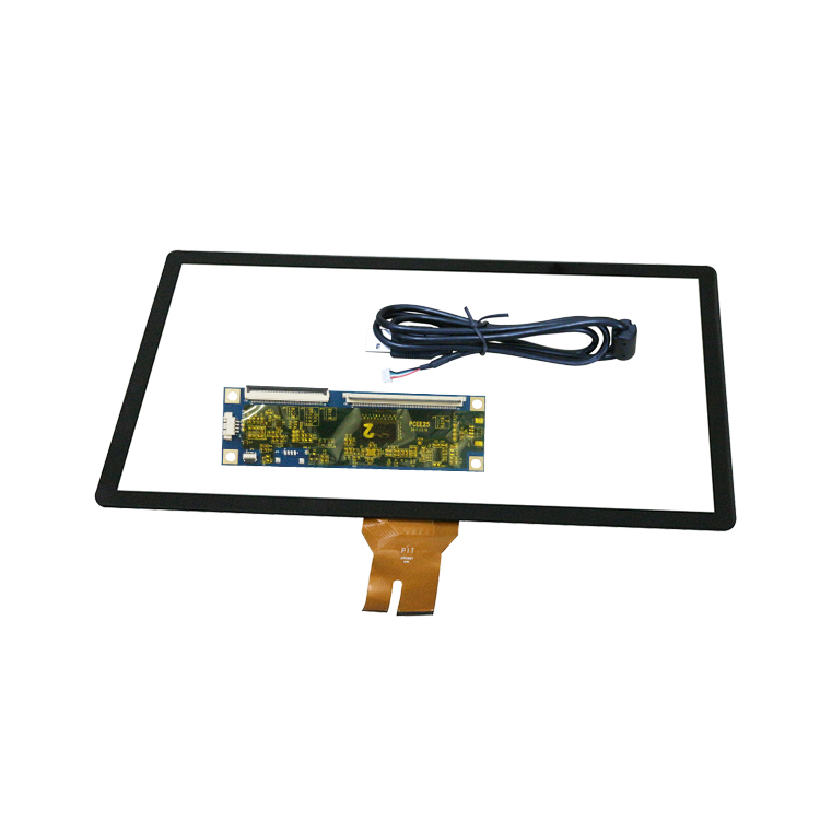 Capacitive 19 Inches Interactive Touch Screen