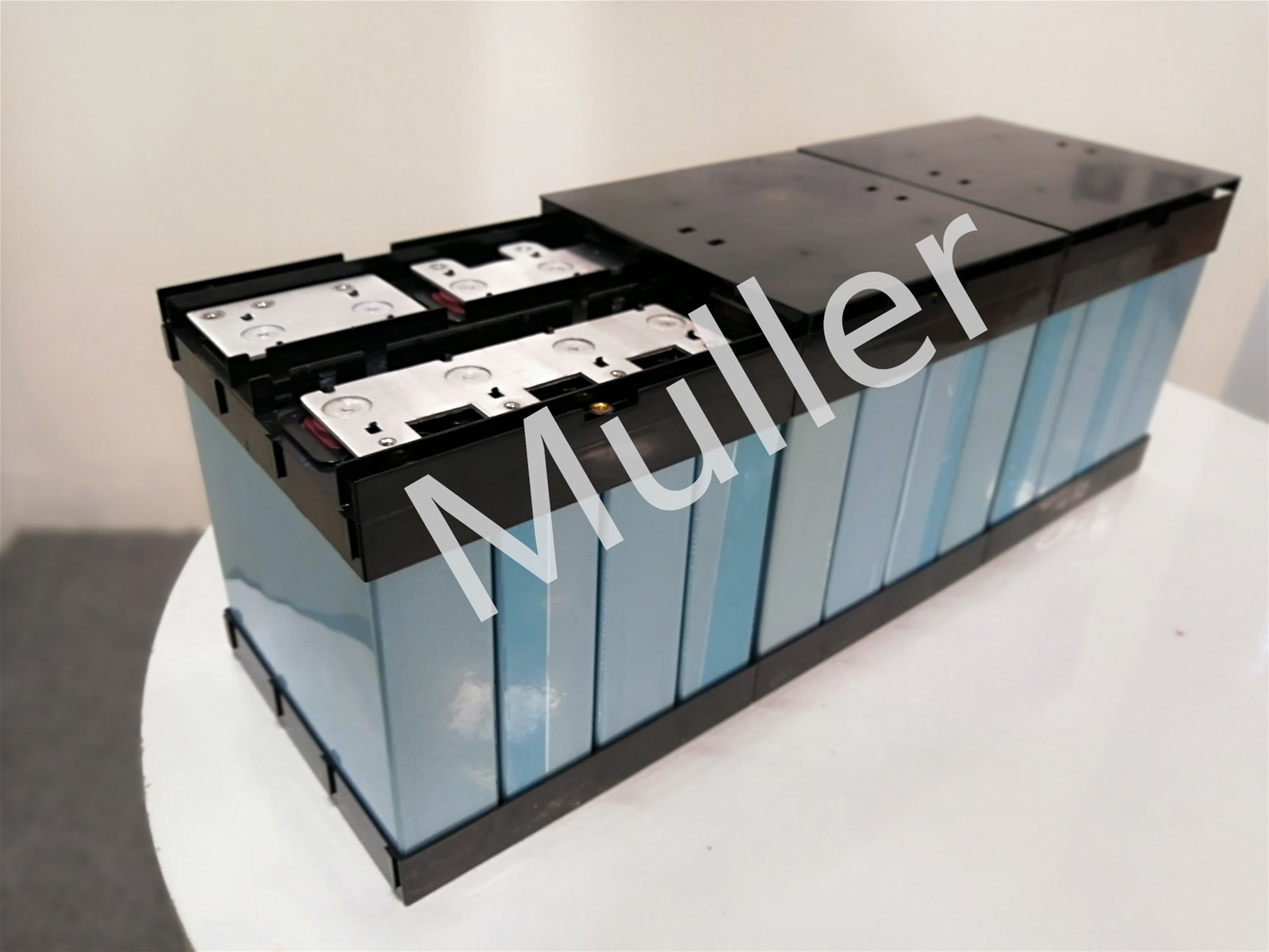 Muller Energy LF105 1P12S Module Lithium-Ion Battery