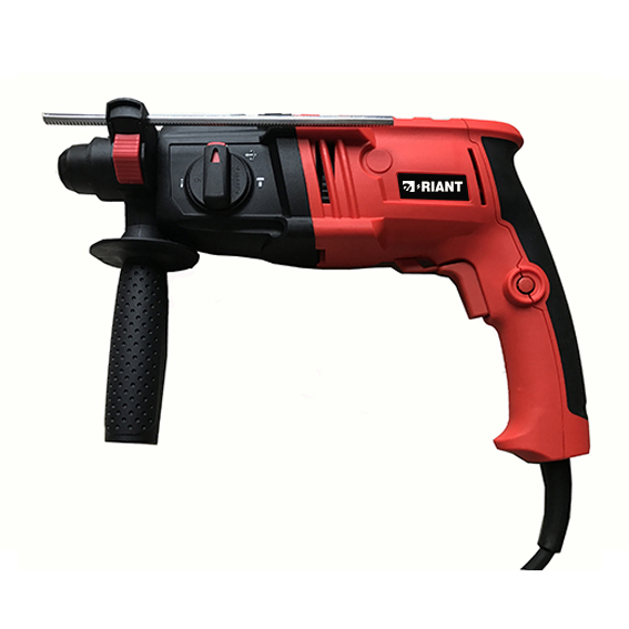 Eriant Rotary Hammer 20mm Big Power 600w Electric Hammer BMC Package Packing In Plastic Box