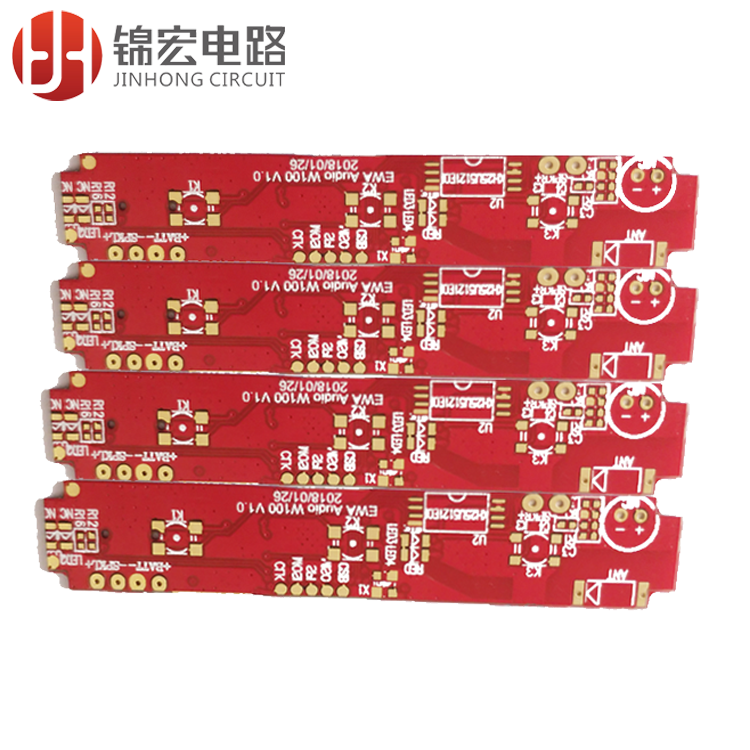 FR4 94v0 Double Side Layer PCB Boards