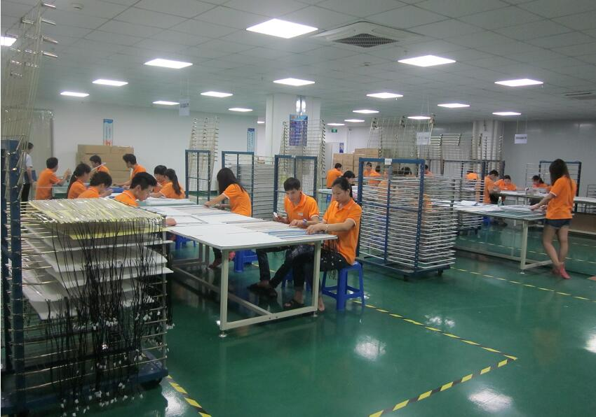 Shenzhen Yi & Yi Light Co., Ltd.