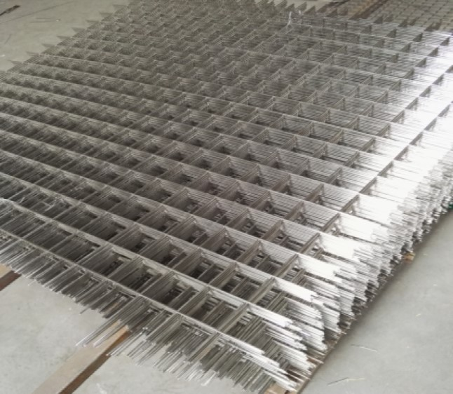 Anping 1mm, 10 60 70micron Stainless Steel Welded Wire Mesh