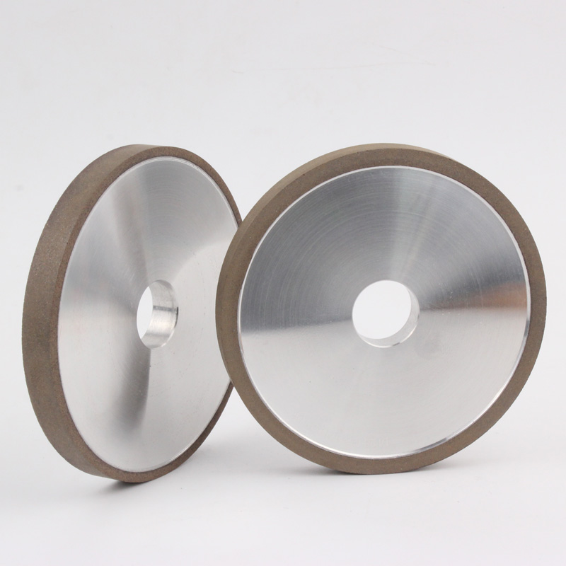 Diamond Grinding Wheels for Carbide Tools