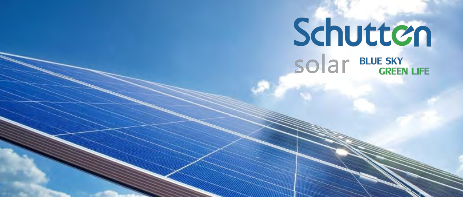 Schutten Solar Co., Ltd.