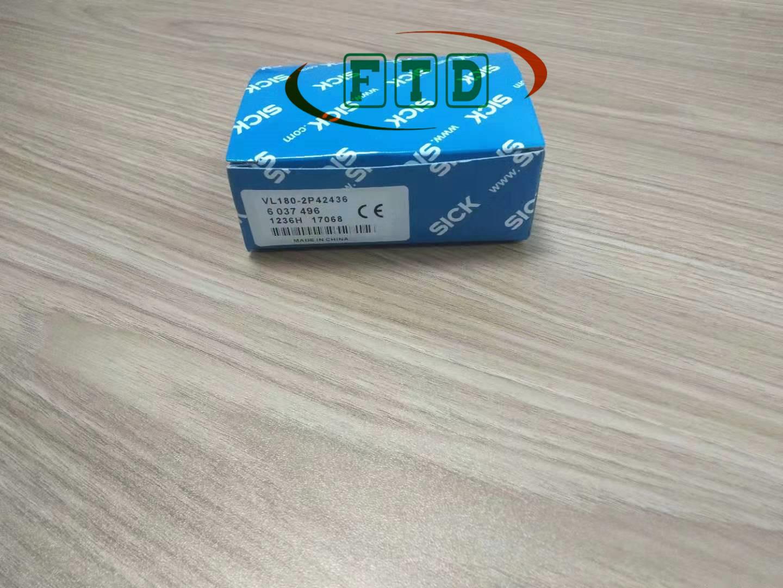 VL1802P42436 SICK 100 New Original Spot Goods