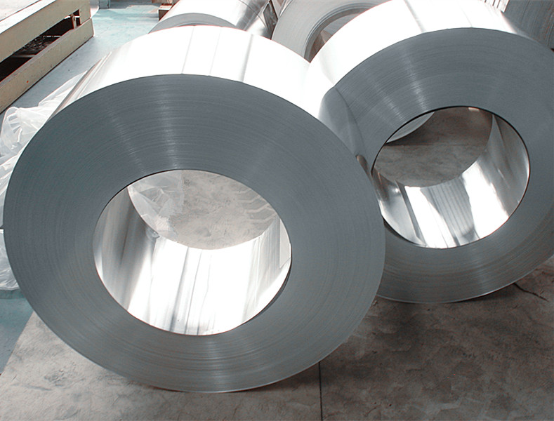 Lanren Best Service ID 505mm Aluminium Color Coil
