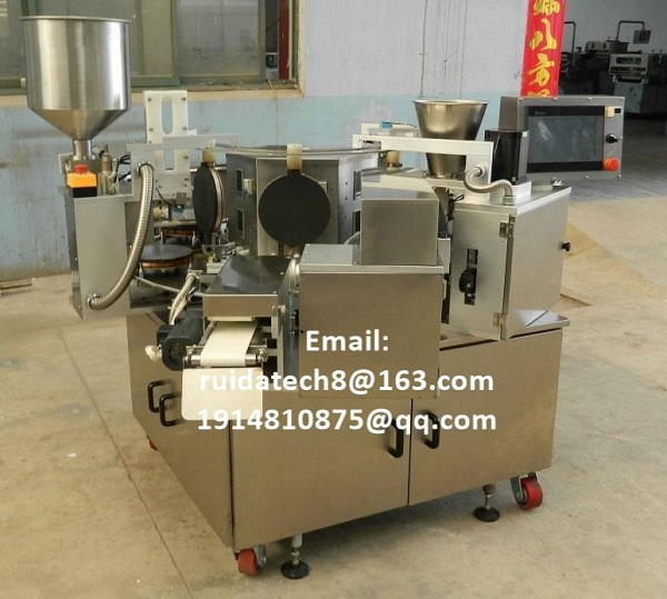 Egg Roll Forming Machine, Egg Roll Roller Machine