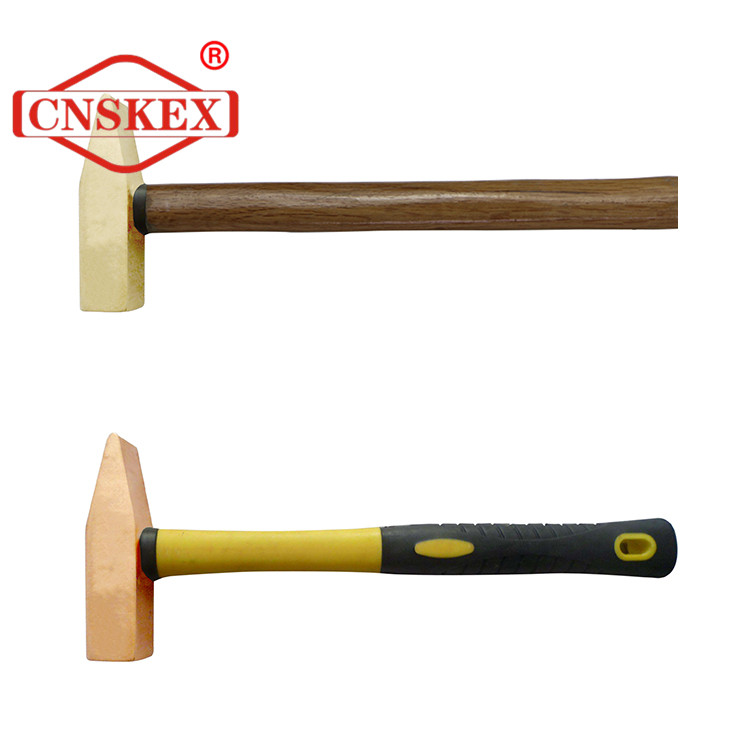 Non Sparking Tools Copper Alloy Engineer Hammer